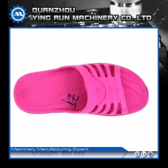 EVA slipper mold