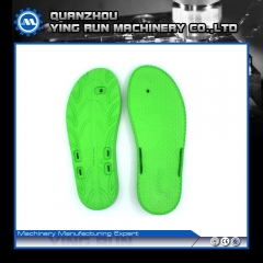 slipper Mould