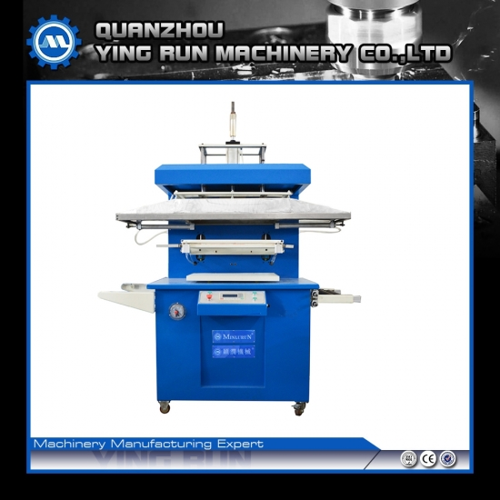 3D heat transfer printing machine