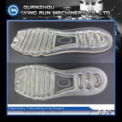 Outsole Air Cushion