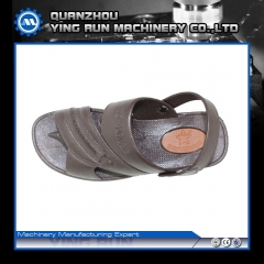 men sandal mould